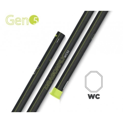 EPOCH - DRAGONFLY GEN5 WOMEN SHAFT - CONCAVE