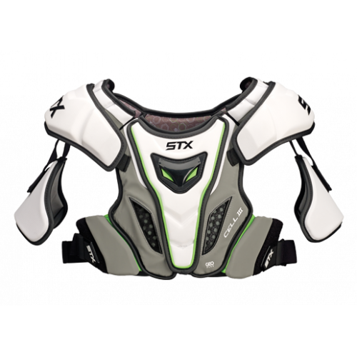STX - CELL III SHOULDER PADS