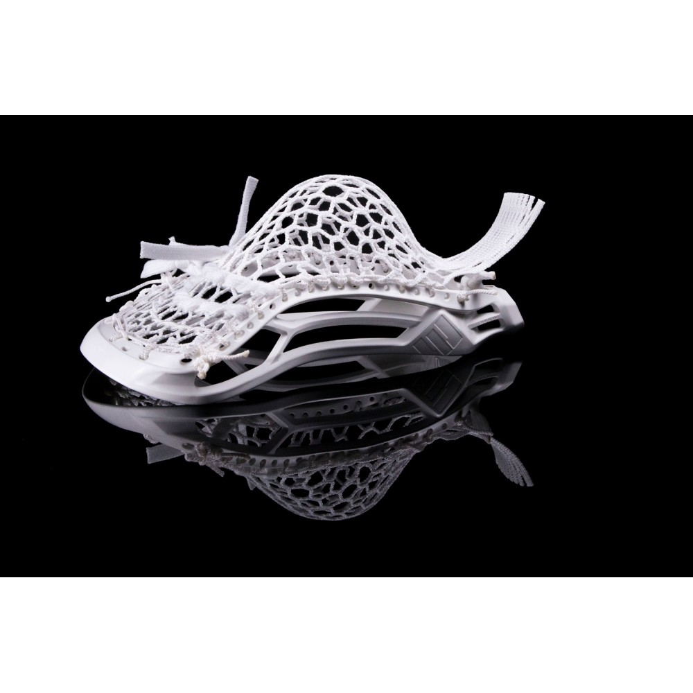 EPOCH - Hawk PREQUEL Head - White Unstrung