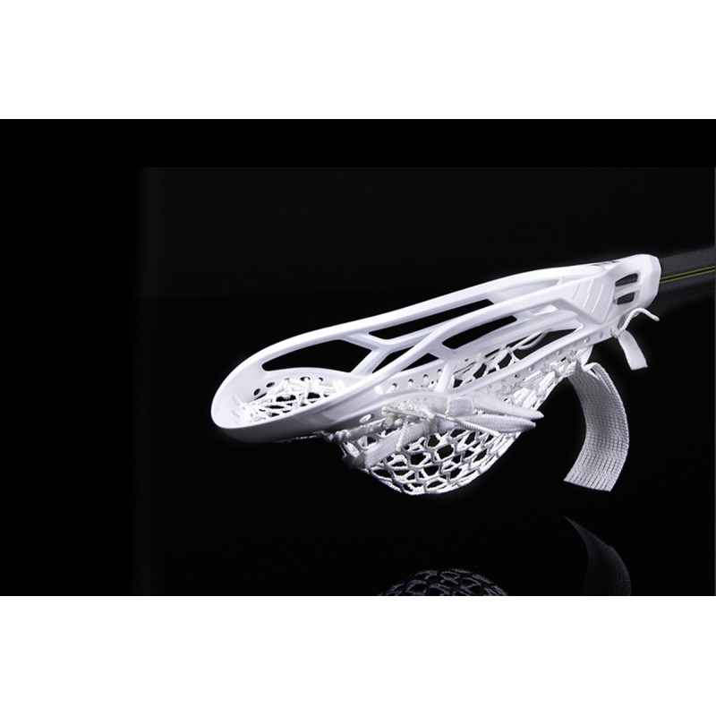 EPOCH - Hawk SEQUEL Head - White Unstrung