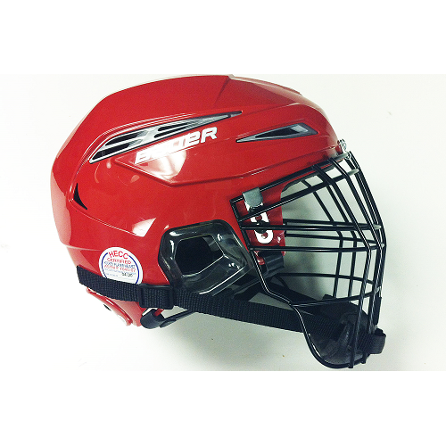 MAXLAX - Box Facemask