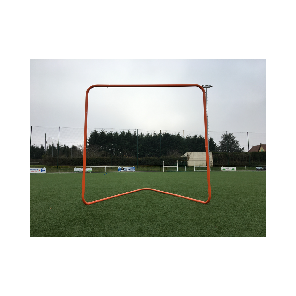 ELC - Backyard goal with 5mm net and bag - Europe Lacrosse ...
