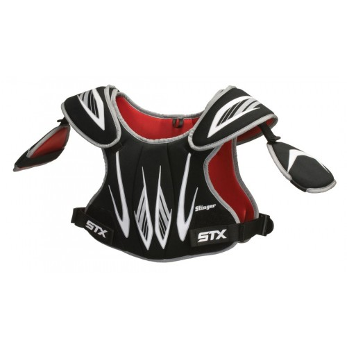 STX - STINGER SHOULDER PADS