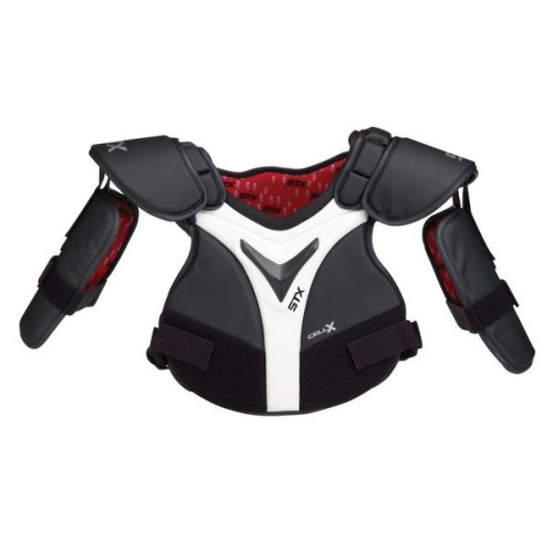 STX - CELL X SHOULDER PADS