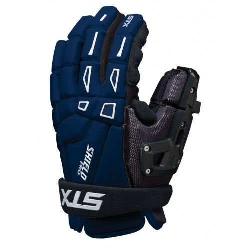 STX - SHIELD PRO GOALIE GLOVES