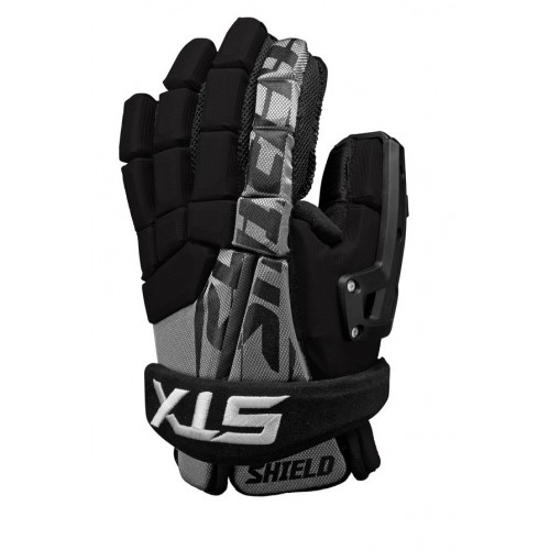 STX - SHIELD GOALIE GLOVES