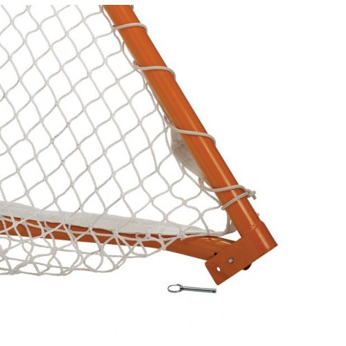 STX - FOLDING BACKYARD GOAL 4x4
