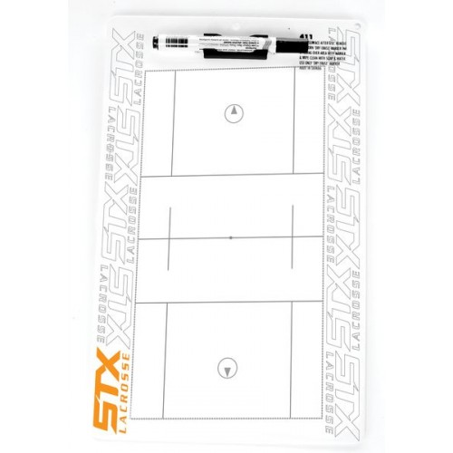 STX - MEN'S COACH CLIPBOARD