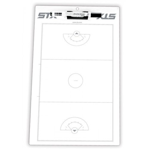 STX - WOMEN'S COACH CLIPBOARD