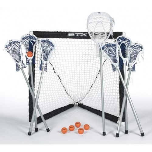 STX - Fiddlestick 7 stick game set