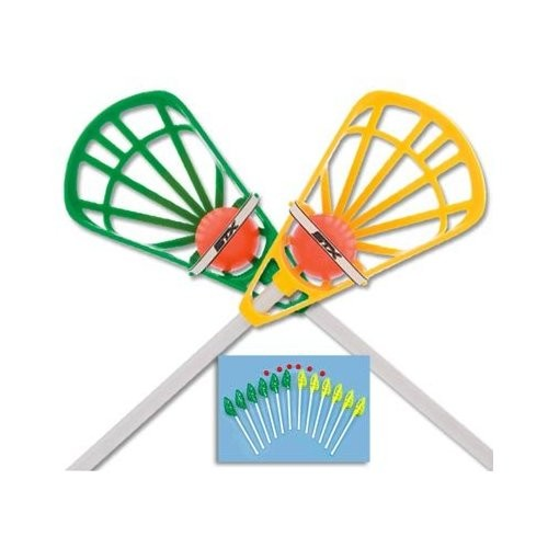 STX - STX Ball set - 12 sticks