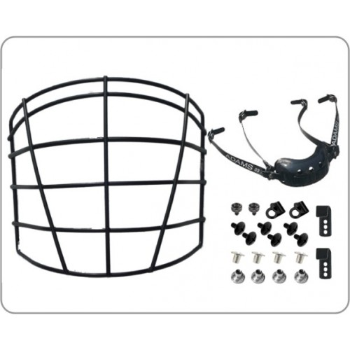 STX - BOX FACEMASK KIT